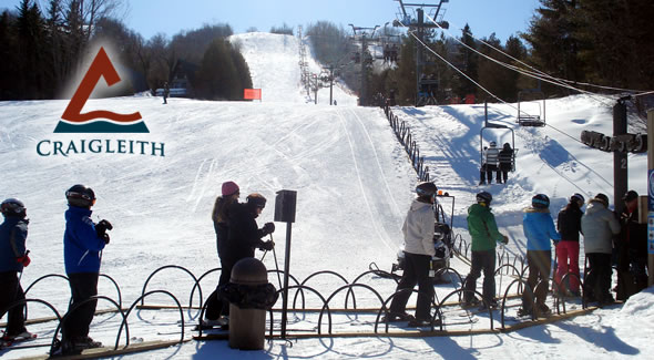 Craigleith Ski Club