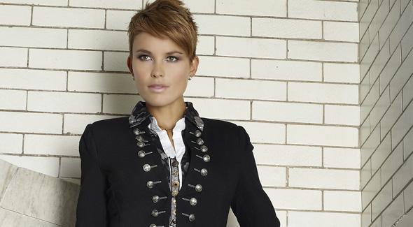 Ladies Designer Fashions